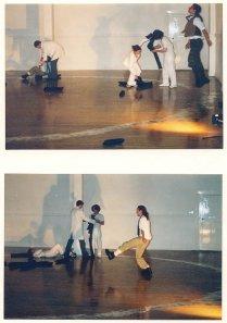 Pitfalls, Victoria Studios, Nottingham, 2002