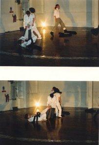 Pitfalls, Victoria Studios, 2002
