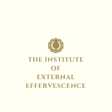 Copy of The InstituteofExternal Effervescence